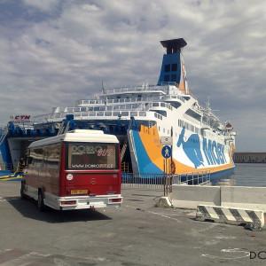 Vario loď